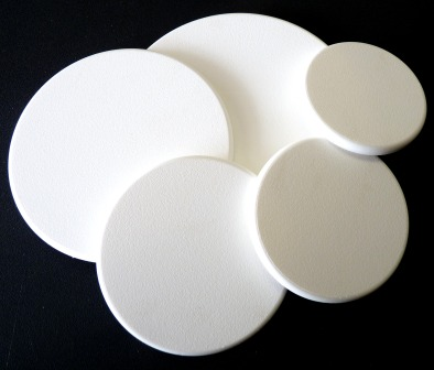 King Starboard Cover Plates 4 Quot To 11 Quot Diameter 1 4