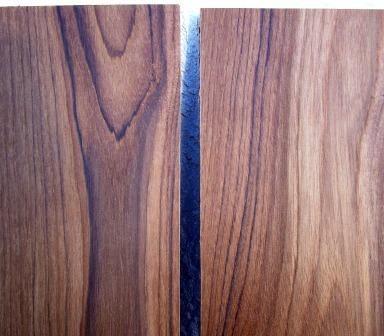 teak lumber sample photo