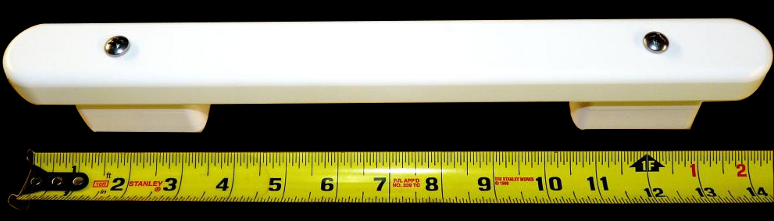 1 loop ksb rail with measuring tape