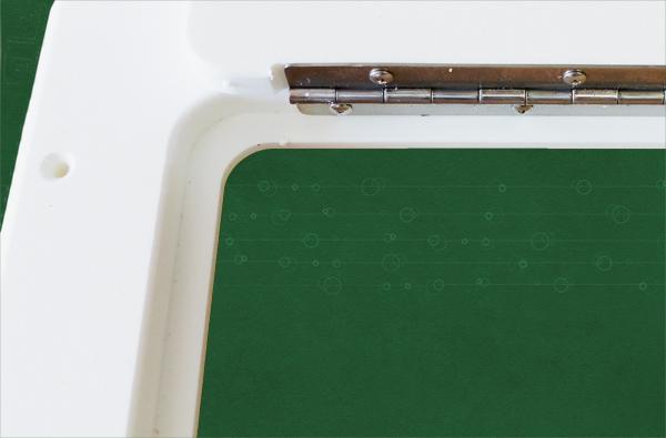 ksb premium door panel inset into frame example