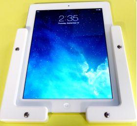 iPad Storage Bracket