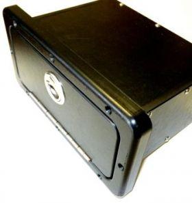 compact glove box